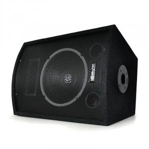 "SL10 PA Passiv-Lautsprecher 25cm (10"") Passiv-Box 500W Monitor"