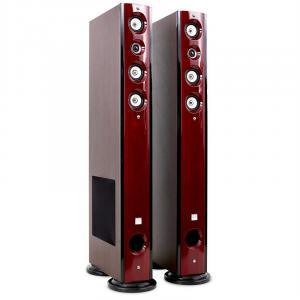 D92F 5-Wege HIFI Stereo Lautsprecher Paar 120W RMS