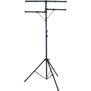 SL-003 Doppel Dual Lichtstativ flexibel klappbar Ständer 50kg
