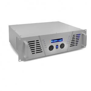 AMP-1000 DJ PA Verstärker 1600W MOSFET weiss