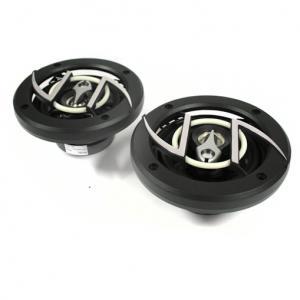 """408 Paar 10cm (4"""")2-Wege-Lautsprecher Auto 400Wmax. 10 cm (4"""")"""