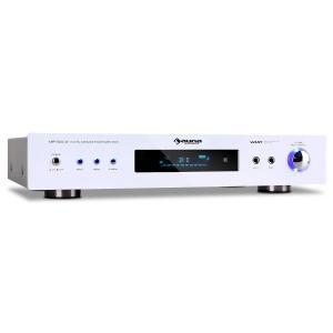 AMP-9200 Surround-Verstärker 600W max. weiß