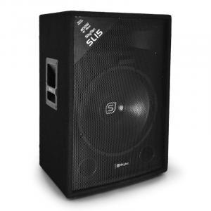 "SL15 PA Passiv-Lautsprecher 38cm (15"") Passiv-Box 400W Monitor"