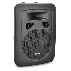 SP800A aktiver 20cm PA-Lautsprecher 200W XLR Mikrofon