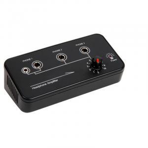 Yoga 170.195 3-Kanal-Kopfhörerverteiler aktiv