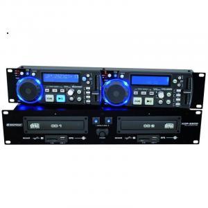 XDP-2800 Doppel-CD-Player SD USB