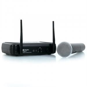 STWM711 VHF-Funkmikrofon-Set 1 Kanal Handset