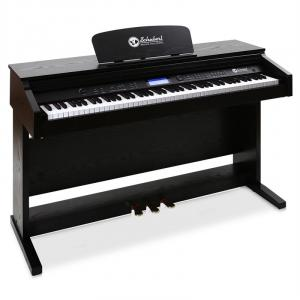 Subi88P3 E-Piano 88-Tasten Digital Piano MIDI Klinke 3 Pedale Anschlagdynamik