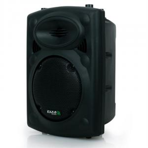"SLK8-A aktive PA-Box 20cm (8"") 300W USB SD MP3"