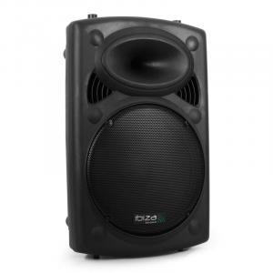 """SLK15-A aktive PA-Box 38cm (15"""") 800W USB SD MP3"""