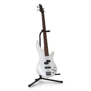 Gitarren Ständer Y-Kopf Stativ E-Gitarre Bass pulverbeschichtet