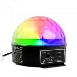 Magic Jelly LED-Lichteffekt RGB Musiksteuerung