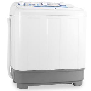 DB004 Mini-Waschmaschine Schleuder 4,8kg
