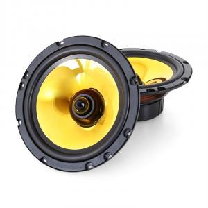 "Goldblaster Auto-Lautsprecher 16,5cm (6,5"") 600W Paar 16,5 cm (6,5"")"