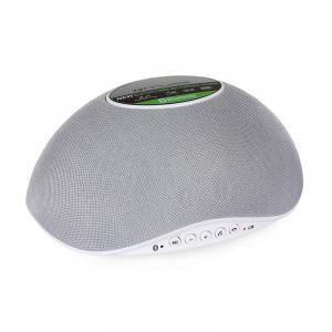 M-600BTW Bluetooth-Lautsprecher Akku AUX weiß