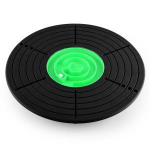 Labyrinth Balance Board <100kg 33,3cm Ø schwarz/grün