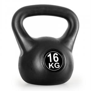 Kettlebell Trainingshanteln Kugelhanteln 16kg