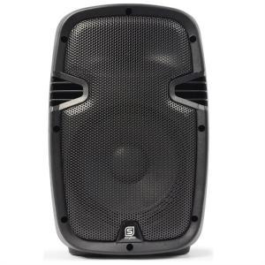 "SPJ800A PA Aktiv-Lautsprecher aktiver 20cm (8"")-Lautsprecher 200W"