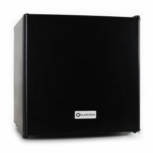 KS50-A Kühlschrank 40 Liter Klasse A+ Eisfach schwarz