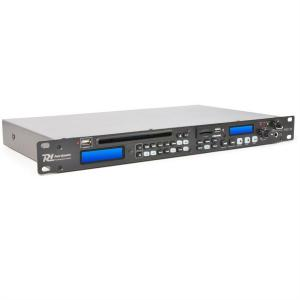 PDC-35 Media-Player-Rekorder