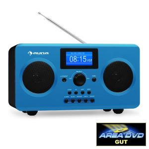 Quarz 150 Internetradio AUX WiFi RDS
