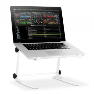 1Lap Laptop Mixer Controller Ständer weiß Weiß