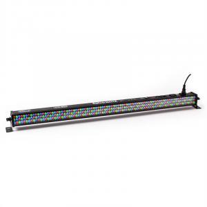 LCB-252 LED Colorunit 16x3W Tri LED-Bar DMX IR-Fernbedienung