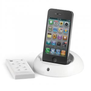 D2 iPhone/iPod-Dockingstation