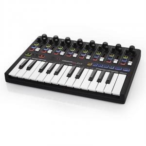 Keyfadr USB-MIDI-Keyboard DAW-Steuerung