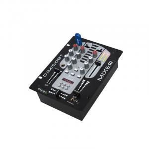 DJM150USB-BT 5-Kanal-Mischpult USB Bluetooth MIC