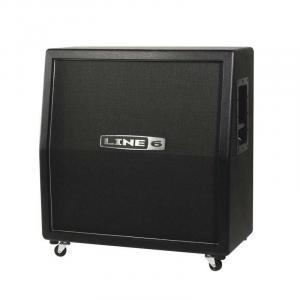 Spider Valve 412 VS-T Gitarren-Box 240 Watt