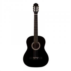 AC1 Konzertgitarre schwarz