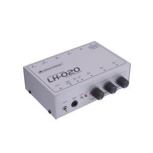 LH-020 3-Kanal-Mixer für Mikrofone