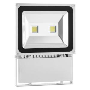 Alphalux Snow LED-Flutlicht Fluter Strahler Kaltweiß Outdoor IP65 100