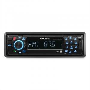 SD 236 Autoradio Bluetooth USB SD AUX RDS