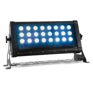 WH248 Wall Washer 24 x 8W 4-in-1 LEDs DMX