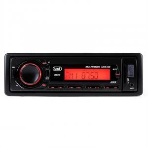 SCD 5715 Autoradio USB SD AUX UKW/MW RDS