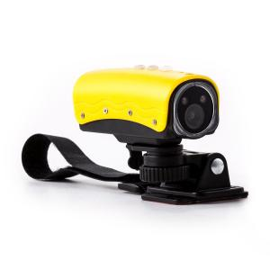 Stealthcam 2G Sportkamera Full HD gelb