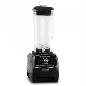 Herakles-2G-B Standmixer 1200W 1,6 PS 2L Green Smoothie BPA-frei Schwarz