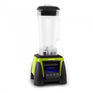 Herakles-8G-G Standmixer 1800W 2,4 PS 2L grün Green Smoothie BPA-frei Grün
