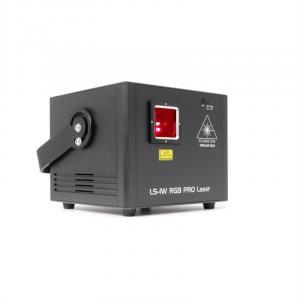 Proteus PRO Animation Laser RGB DMX SD inkl. 2 GB SD-Karte