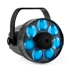 Micro Acis mehrfarbiger LED-Scheinwerfer