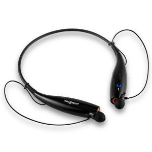 Messager Bluetooth-Kopfhörer Akku Freisprechanlage Vibrationsalarm