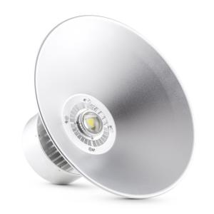 High Bright LED-Hallenstrahler Fluter Industriebeleuchtung 50W Alu