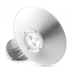 High Bright LED-Hallenstrahler Fluter Industriebeleuchtung 150W Alu