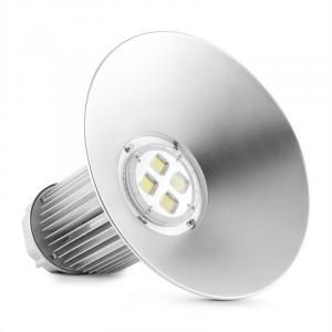 High Bright LED-Hallenstrahler Fluter Industriebeleuchtung 200W Alu