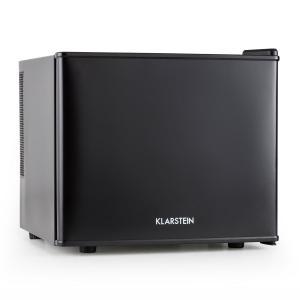 Geheimversteck Minibar Minikühlschrank 17l 50W A+ schwarz Schwarz