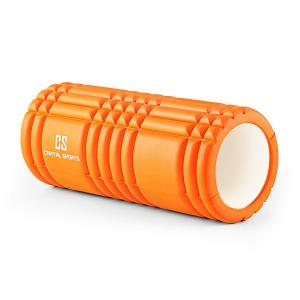 Caprole 1 Massageroller 33 x 14 cm orange Orange