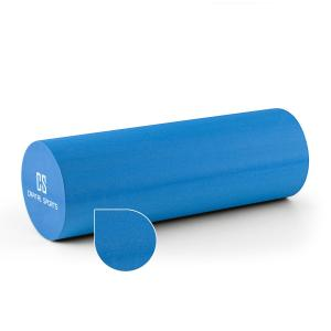 Caprole 2 Massageroller 45 x 15 cm blau Blau