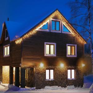 Dreamhouse Flash Lichterkette 16m 320 LED warmweißFlash Motion